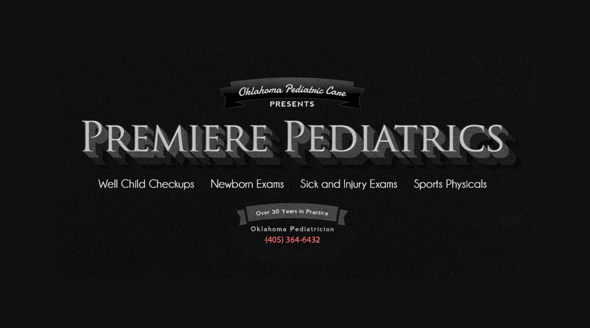Premiere Pediatrics Norman Oklahoma